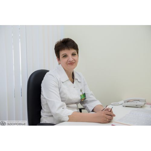 брянск диагностический центр врачи гинекологи