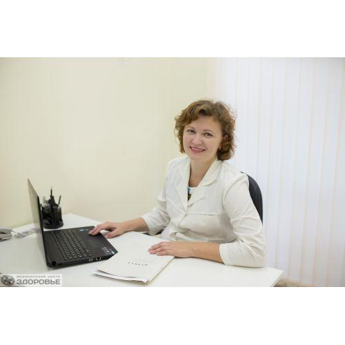Сычева Наталья Николаевна